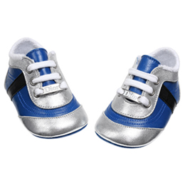 deportivas bebé Baby Dior