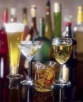 el alcohol daña el organismo hay que beber con moderación