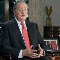 mensaje de Navidad del Rey Juan Carlos I 2010