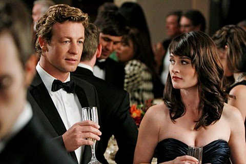 The Mentalist is great but could be even better  Some suggestions