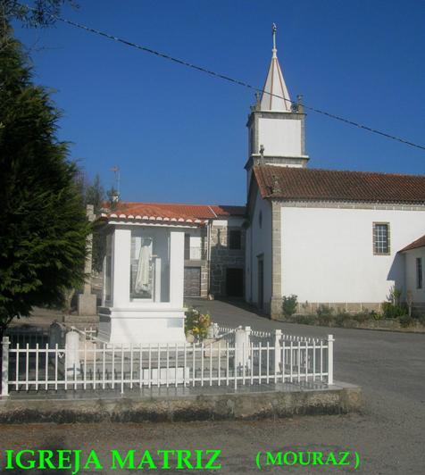 Igreja de Mouraz