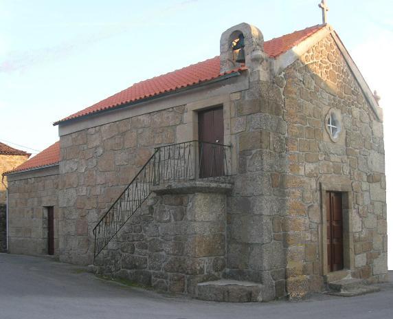 Capela de S. João (Carvalhal)