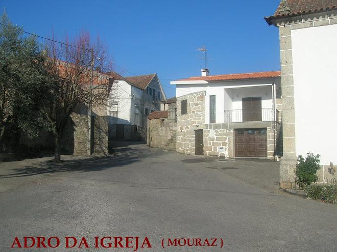 Adro de Mouraz