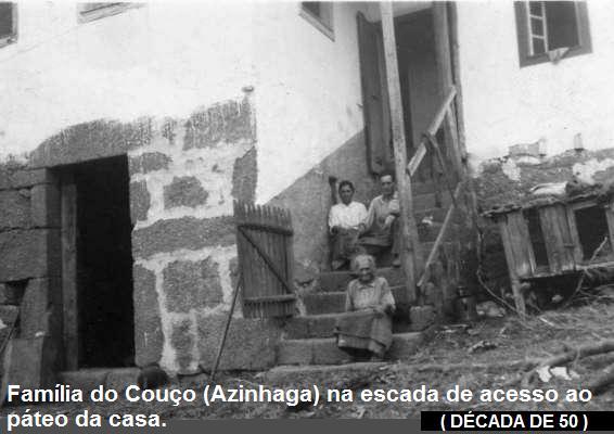 Azinhaga (anos 50)