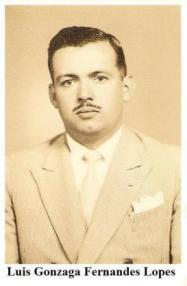 Luís Gonzaga