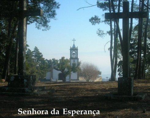 SENHORA DA ESPERANÇA