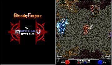 Mu Bloody Empire Para Celular (Java) Mu+Black+Knight