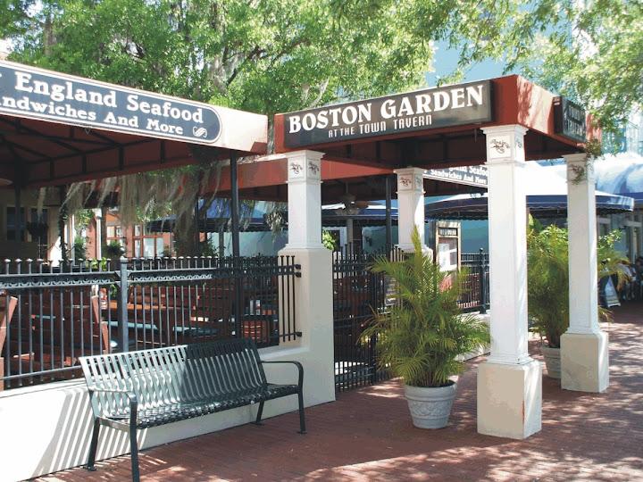Beantown Today Boston Garden Celebration Florida