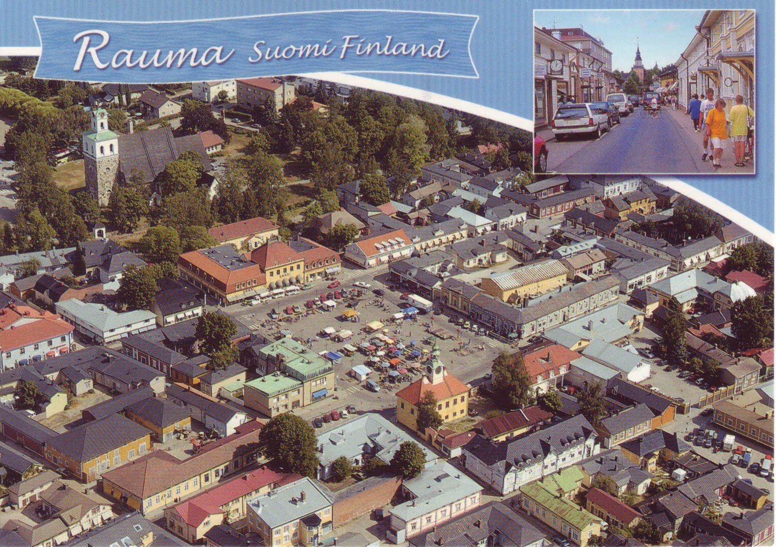 The World in Postcards - Sabine's Blog: 18/07/10 - 25/07/10
