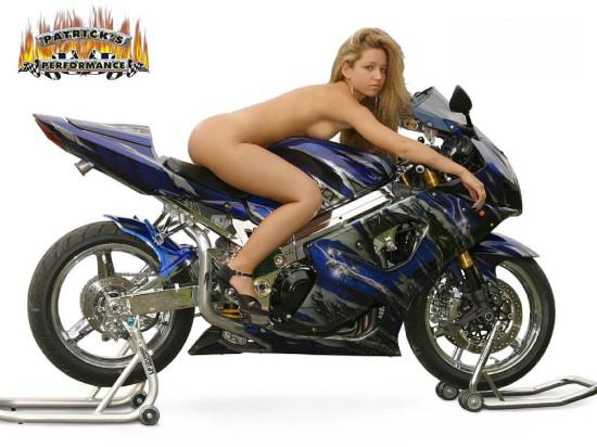 Sexy Motorbike Woman Sex 39