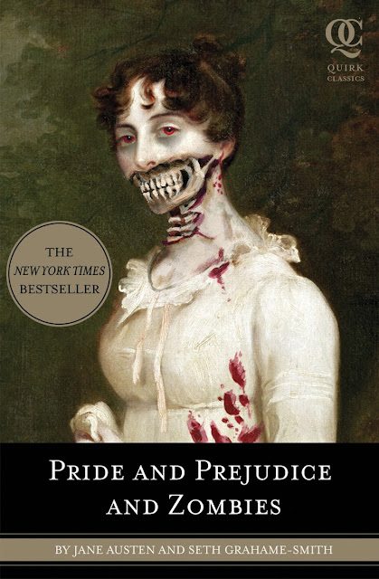 Happy Birthday Pride and Prejudice - Giveaways - January 27, 2013