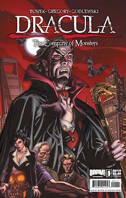New Comics - August 25, 2010