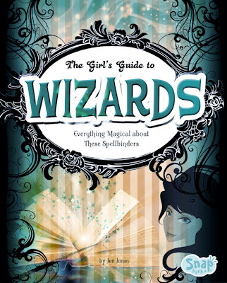 What I Found - The Girl's Guide to Everything Unexplained - November 15, 2010