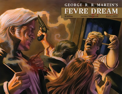 Wednesday Comics on Thursday - December 2, 2010