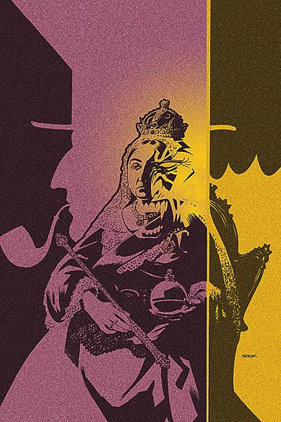 Wednesday Comics on ... Friday - January 14, 2011