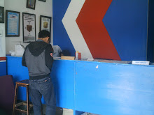 TIKI Jl.S Parman Banjarmasin