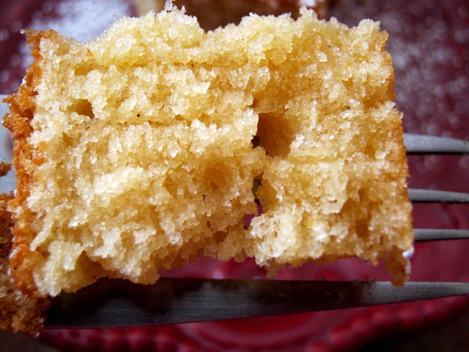 Simply Trini Cooking Sponge Cake