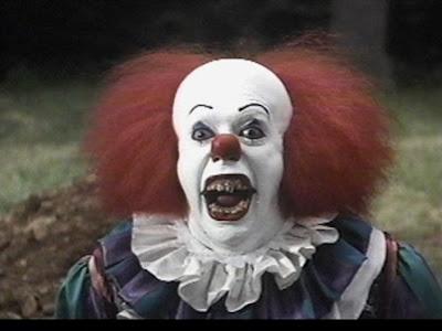 IMAGE(http://1.bp.blogspot.com/_6EhymzFqbTQ/SNjtGFw6VZI/AAAAAAAAAas/76UgaxH1W3E/s400/Scary+Clown.jpg)