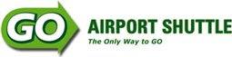 GO! Airlink Shuttle Logo