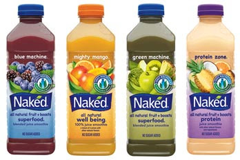 Costco naked juice
