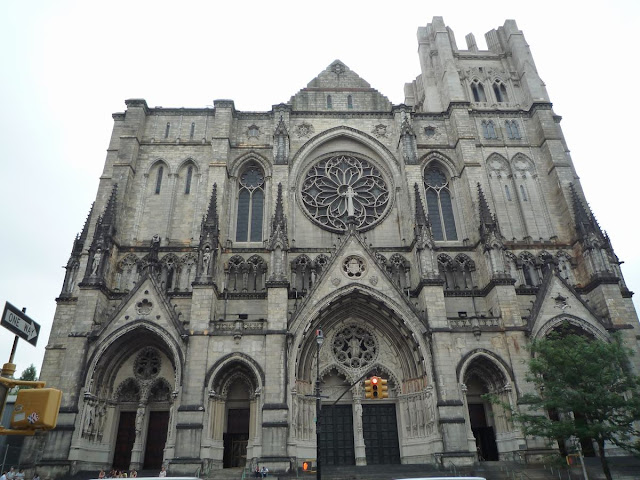 catedral de San john el Divino