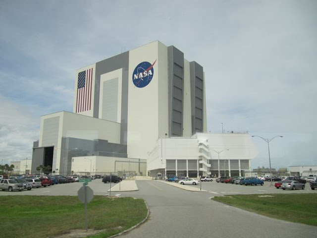 Kennedy space center, parques de Orlando, NASA