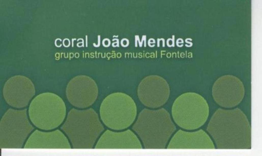 Coral João Mendes
