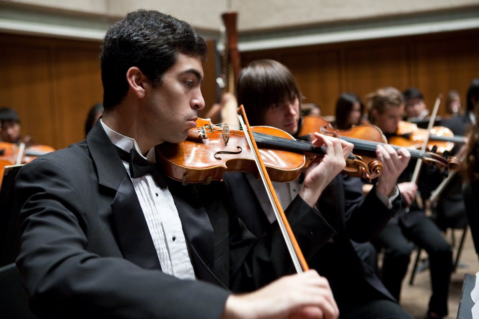 The American Prize TEXAS CHAMBER GROUP ORCHESTRA wins THE AMERICAN PRIZE