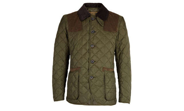 aef733a25b Secondly, I have been a long admirer of the Barbour To ki To collaboration  and so have decided upon their 'Sporting Quilt' jacket. It is a step up  from the ...