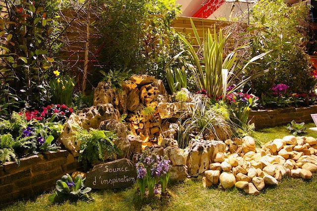 evry daily photo les 7eme floralies sainte genevi ve des bois le jardin d 39 inspiration 5 10. Black Bedroom Furniture Sets. Home Design Ideas