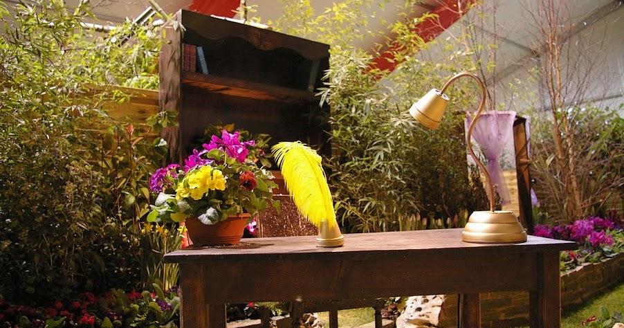 Evry Daily Photo Les 7eme Floralies à SainteGeneviève  ~ Le Bureau Saint Genevieve Des Bois
