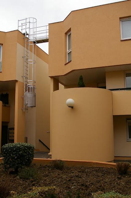 Villa Simon Dereure Evry