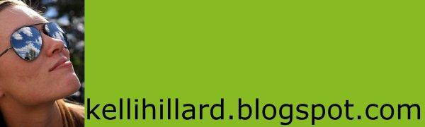 Kelli's blog