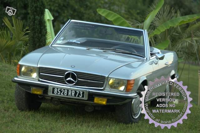 le bon coin auto auto d 39 occasion sur mercedes 350 sl de 1975. Black Bedroom Furniture Sets. Home Design Ideas