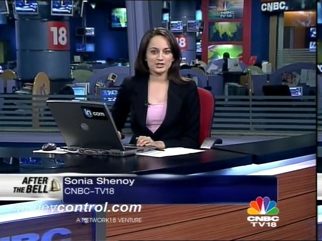 Spicy Newsreaders: Sonia Shenoy