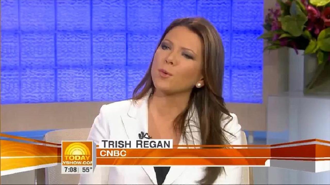Trish Nude Images