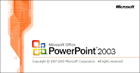 microsofl power point 2007 Power+point