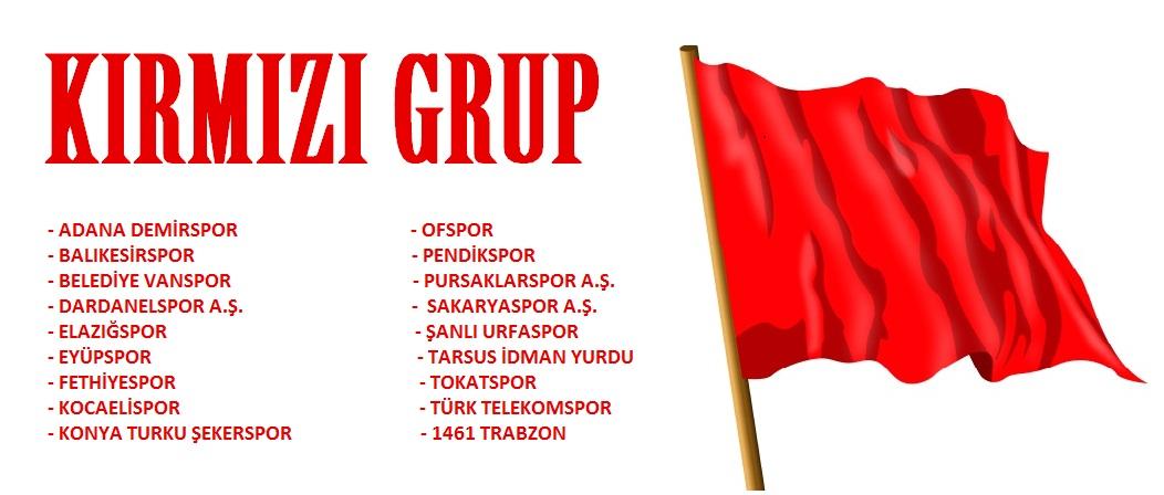 Kirmizi Grup