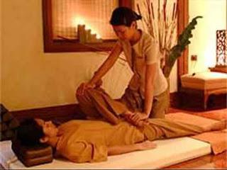 granny massage thai massage lundby
