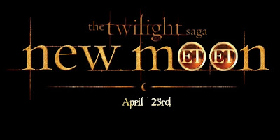 New Moon Clip - Twilight 2 movie clip