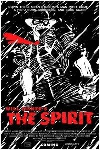 The spirit Movie