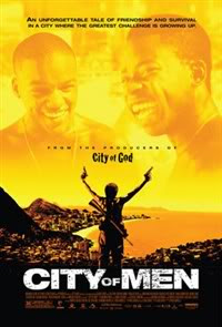 City of Men Movie