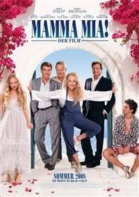 Mamma Mia Movie