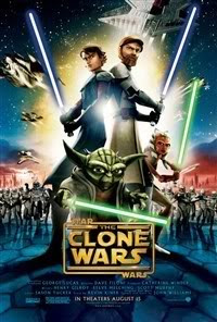 Star Wars: The Clone Wars Movie