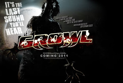 Growl Movie