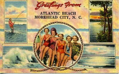 Erotic atlantic beach nc