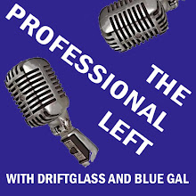 My podcast with Driftglass