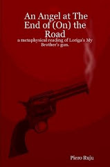 An Angel at The End of (On) the Road: a metaphysical reading of Loriga's My Brother's gun