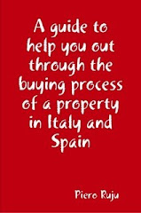 A Guide to Help you out through the Buying Process of a Property in Italy and Spain