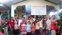Laporan Temu Pendengar Perdana Borneo Listeners Club 3
